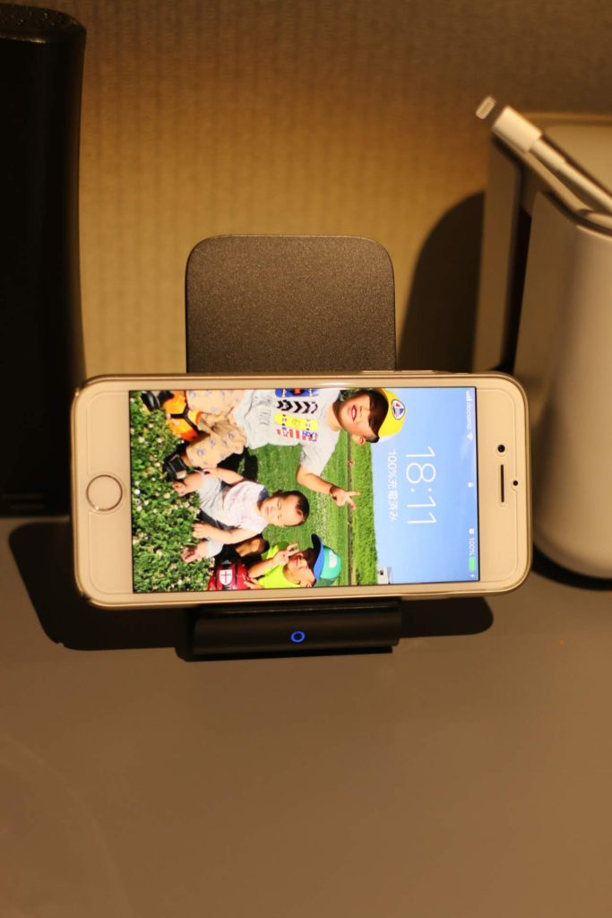 Anker PowerWave 7.5 Stand