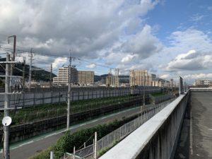大阪 新幹線 スポット