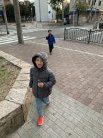 子供達の足腰を鍛える為に6駅分、約9キロ歩いて帰ってきた話