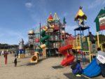 三木山総合公園みきっこランドは大型複合遊具とローラー滑り台が楽しい!子どもたちと一日遊べます!