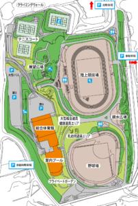 三木山総合公園