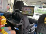 長時間の移動でも子供たちが車内で退屈しないわが家の方法!移動時間を有意義な時間に変える