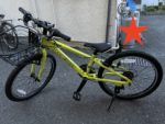 小学3年生の長男に自転車を買いました。マウンテンバイクとクロスバイクの中から選んだのは?